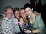Disco Classics Party 18-5-2014 - 015