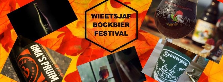 Bockbier festival