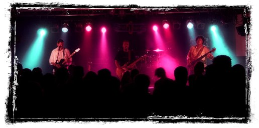 Live Sixty 1 Bars in Kerkrade