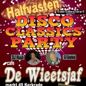 disco classics party