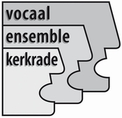 logo vocaal ensemble kerkrade