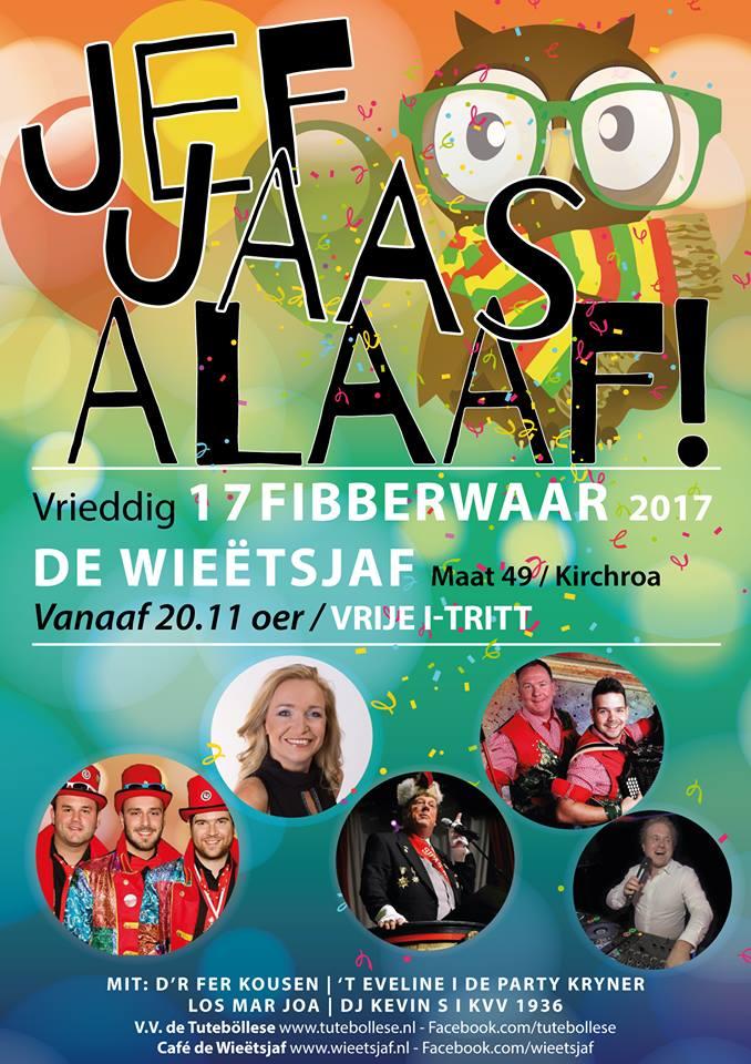 2017-02 Jef Jaas Alaaf