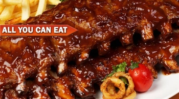 Spareribs weekend