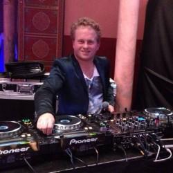DJ Kevin S